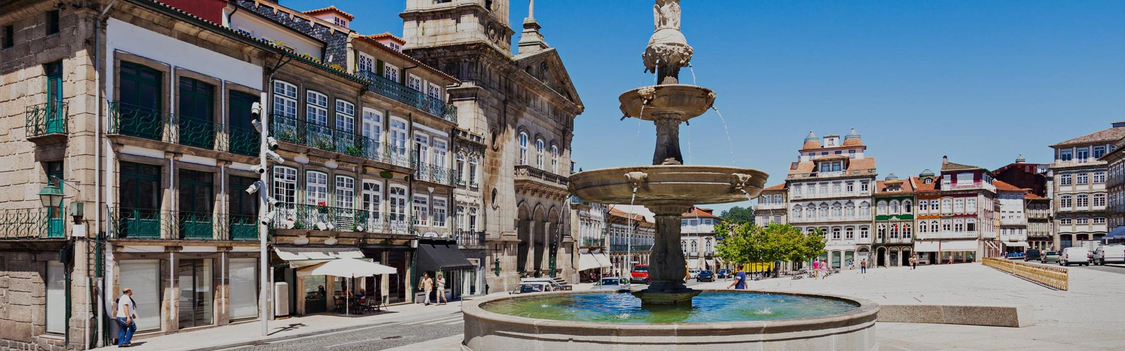 Portal do Associativismo - Município de Guimarães